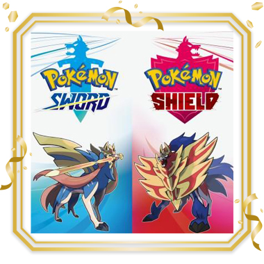 Pokémon Sword + Pokémon Shield