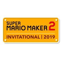 CI E3hub 2019 SuperMarioMaker2Invitational2019 CMM big