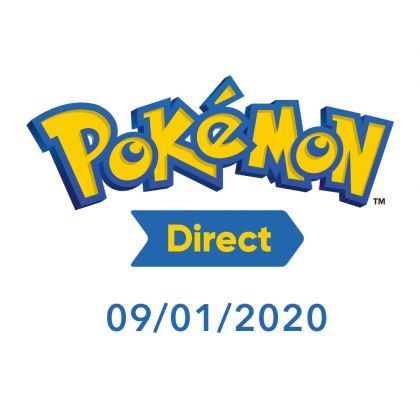 Uusi Pokémon Direct!
