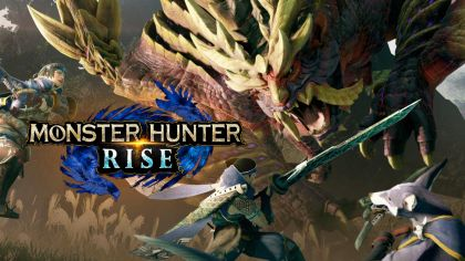 Uusi traileri ja demo Monster Hunter Rise -pelistä!