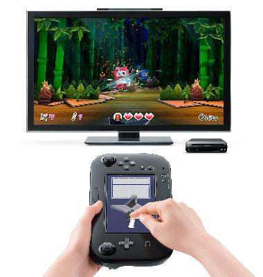 wii u do things